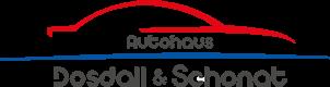 Grupenhagen Logo Dosdall & Schonat