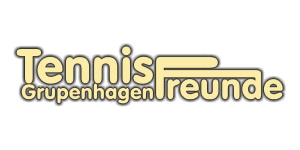 Grupenhagen Logo Tennisfreunde