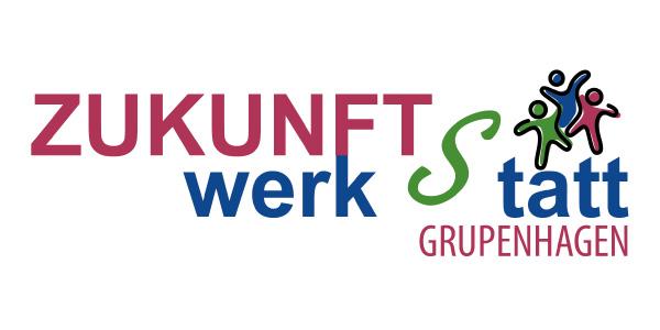 Grupenhagen  Logo Zukunftswerkstatt ZKW