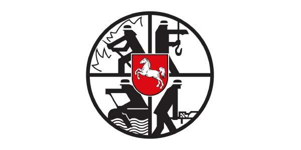 Grupenhagen Logo Freiwillige Feuerwehr FFW
