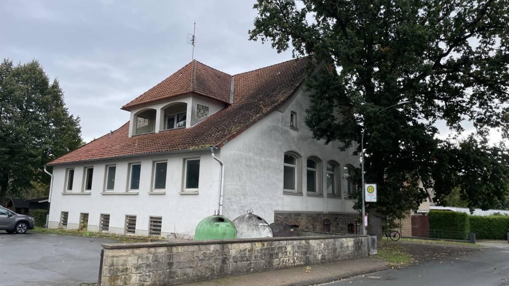 Die alte Schule & das Taubenhaus