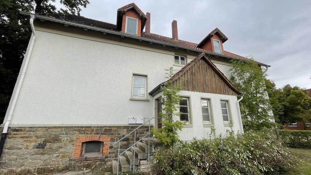Alte Schule Ortsmitte